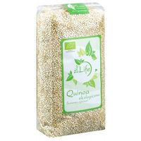 BIOLIFE 500g Quinoa ekologiczna Komosa ryżowa BIO | DARMOWA DOSTAWA OD 150 ZŁ!