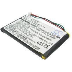 Garmin nuvi 200 / 361-00019-11 1250mah 4.63wh li-polymer 3.7v () od producenta Cameron sino