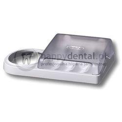 oral-b zzbrush head storage m225 - pojemnik na końcówki do szczoteczki elektrycznej pc500, pc3000, vitality