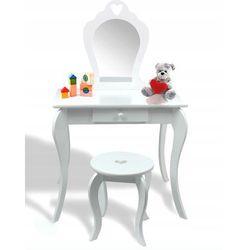 Toaletka kosmetyczna dla dzieci biała (5900779800397)