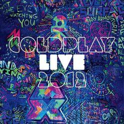 Pomaton emi Live 2012