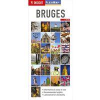 Bruges, 1:7 000 (9781780058139)