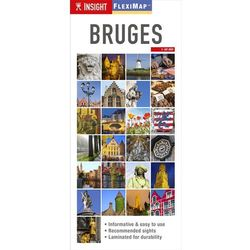 Bruges, 1:7 000 (ISBN 9781780058139)