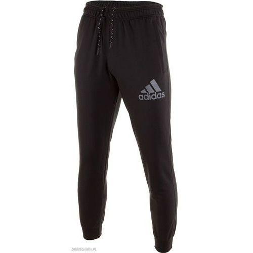 Adidas Prime Pant Black ze sklepu DoBiegania.pl