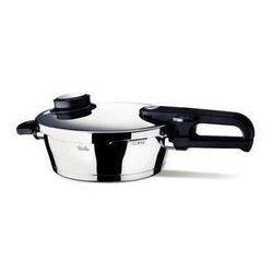 Szybkowar Vitavit Premium z wkładem do gotowania na parze 3,5 l (4009209307213)