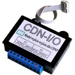 cdn-i/o moduł przekaźnikowy dodatkowych wejść i wyjść do cdnp familio inspiro marki Aco