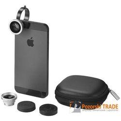 Obiektyw do aparatu w smartfonie Prisma z kategorii pozostałe telefony i akcesoria