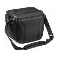 torba pro bag 50, naramienna, czarna marki Manfrotto