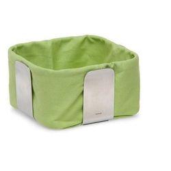 Koszyk na pieczywo 19,5 cm  desa zielony b63456 marki Blomus