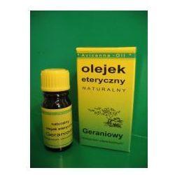 Olejek eteryczny geraniowy 7 ml wyprodukowany przez Avicenna