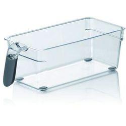 plastikowe pudełko kuchenne z rączką, 27,5x12x9,5 cm, KE-11996 (10957856)