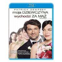 Moja dziewczyna wychodzi za mąż (Blu-Ray) - Paul Weiland