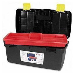 Tayg - walizka narzędziowa - 580 x 290 x 290 mm - z półką (8412796117008)