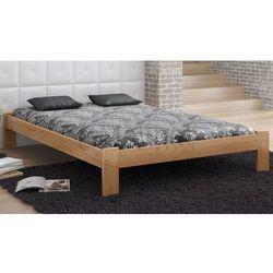 Łóżko drewniane Ada 120x200
