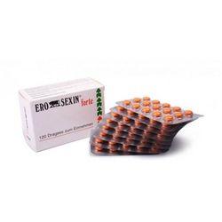 Milan Erosexin forte 15 tab. - od lat najczęściej kupowany, kategoria: pozostałe odżywki dla sportowców