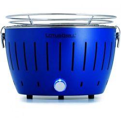 ® stylowy niebieski - mini marki Lotusgrill