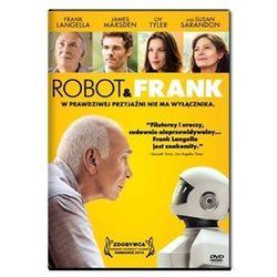 Film IMPERIAL CINEPIX Robot i Frank