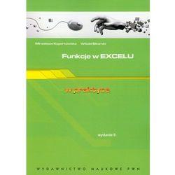 Funkcje w Excelu (Wydawnictwo Naukowe PWN)