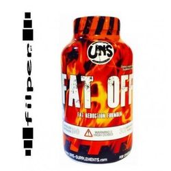 UNS Fat OFF 90 tab THERMO BURNER