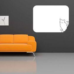 Tablica suchościeralna 047 kot marki Wally - piękno dekoracji