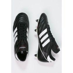 adidas Performance KAISER 5 CUP Korki wkręty black/white/red - produkt z kategorii- Piłka nożna
