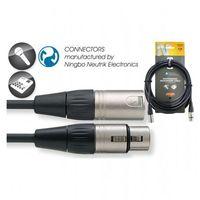 nmc 6 xx - kabel mikrofonowy 6m marki Stagg