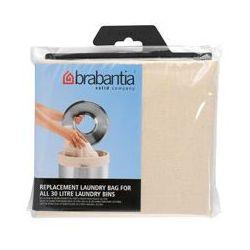 Worek do kosza na pranie Brabantia - produkt z kategorii- Pozostałe akcesoria łazienkowe