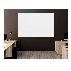 Szklana tablica magnetyczna 150x100 Premium