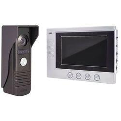 Wideodomofon Eura VPD-20A3 Neptun LCD 7 cali, A31A120