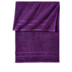 "Ręczniki ""deluxe"" lila marki Bonprix"