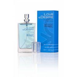 Feromony z Perfumami Love & Desire dla mężczynzn 50ml - sprawdź w wybranym sklepie