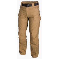 spodnie Helikon UTL Canvas coyote UTP (SP-UTL-CO-11) marki HELIKON-TEX / POLSKA