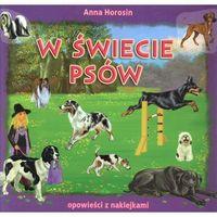 W świecie psów, pozycja wydawnicza