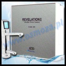 Doskonały! Jonizator wody Revelation II (do zabudowy), kup u jednego z partnerów
