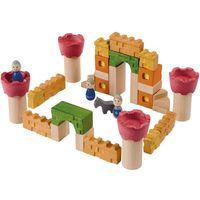 Zamek rycerski wyprodukowany przez Plan toys