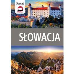 Przewodnik Pascal Ilustrowany Słowacja, książka z kategorii Pozostałe książki