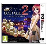 Nintendo 3DS New Style Boutique 2 - Fashion Forward
