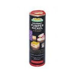 Chleb Pumpernikiel Party 250g Benus, towar z kategorii: Pieczywo, bułka tarta
