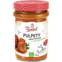 Pamapol  500g pulpety w sosie pomidorowym