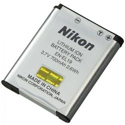 Nikon EN-EL19 - produkt w magazynie - szybka wysyłka! - produkt z kategorii- Ładowarki i zasilacze