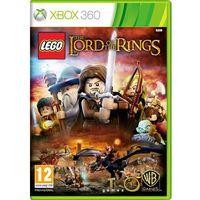 Lego Władca Pierścieni (Xbox 360)