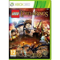Lego Władca Pierścieni - produkt z kat. gry XBOX 360