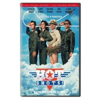 Hot shots! (dvd) - jim abrahams marki Imperial cinepix