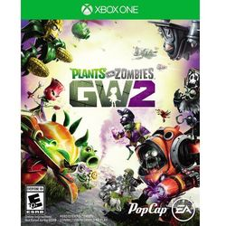 Plants vs. Zombies Garden Warfare 2 [strategia]