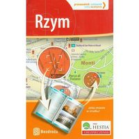 Rzym. Przewodnik-Celownik. Wydanie 1, rok wydania (2010)