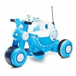 Toyz Gizmo motor na akumulator blue od nasz-maluch.pl