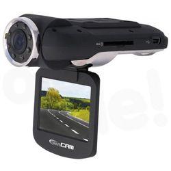 DVR-500 marki SmartGPS - rejestrator samochodowy
