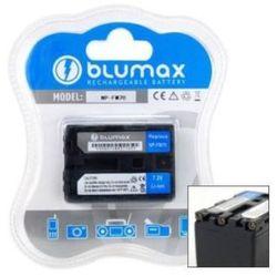 Blumax NP-FM50
