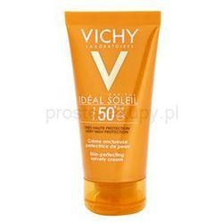 Vichy Idéal Soleil Capital ochronny krem SPF 50+ + do każdego zamówienia upominek.