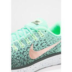 Nike Performance FREE RUN DISTANCE SHIELD Obuwie do biegania neutralne grün/schwarz (buty do biegania) od Zal